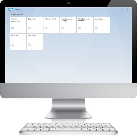 Netcare International - SAP DMS Interface